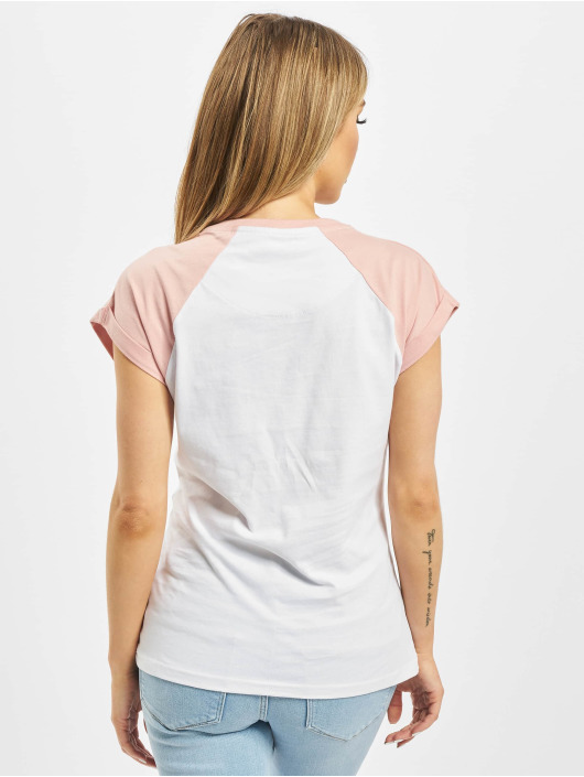 DEF T-Shirt Niko weiß