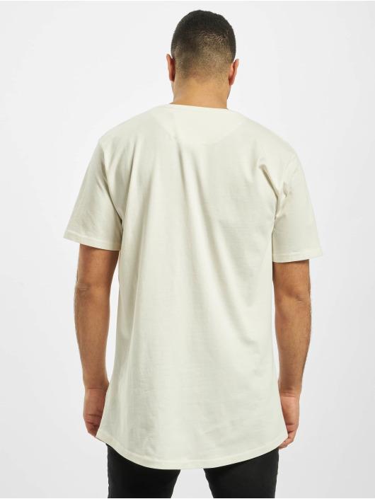 DEF T-Shirt Dedication weiß
