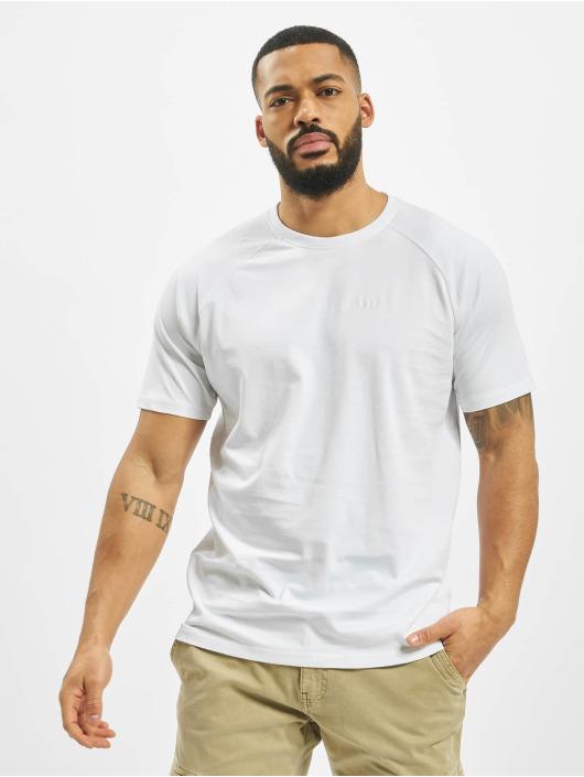 DEF T-Shirt Kai weiß