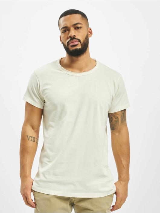 DEF T-Shirt Edwin weiß