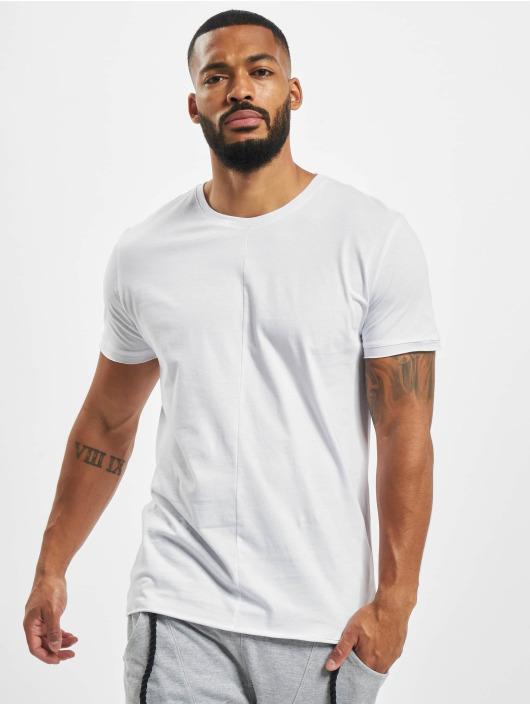 DEF T-Shirt Titan weiß