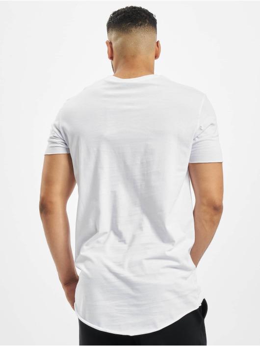 DEF T-Shirt Rhea weiß