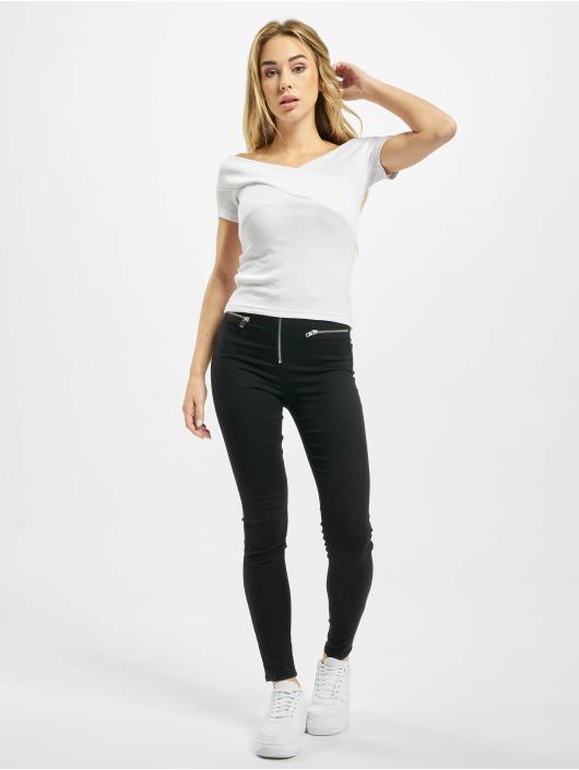 DEF T-Shirt Aya white