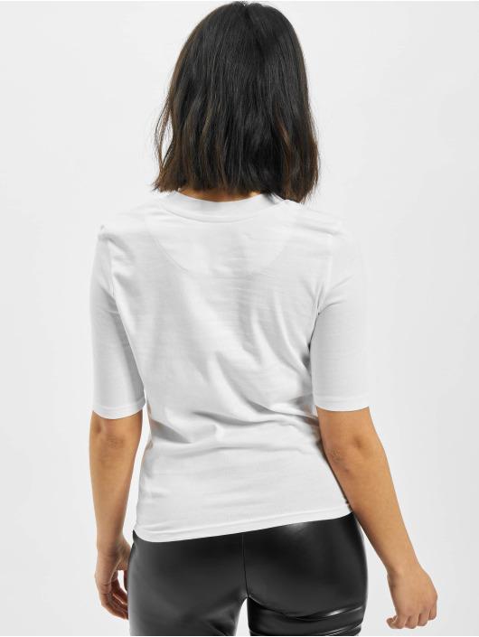 DEF T-Shirt Raisa white