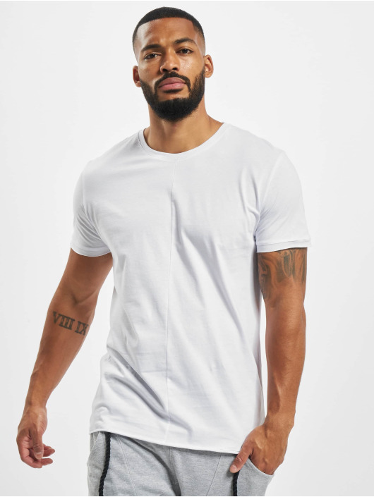 DEF T-Shirt Titan white