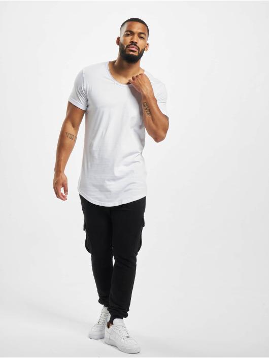 DEF T-Shirt Dione white