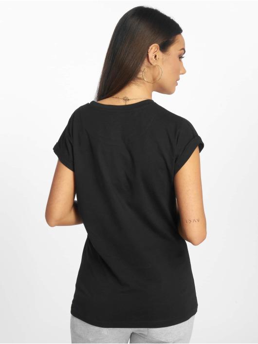 DEF t-shirt Boogie zwart