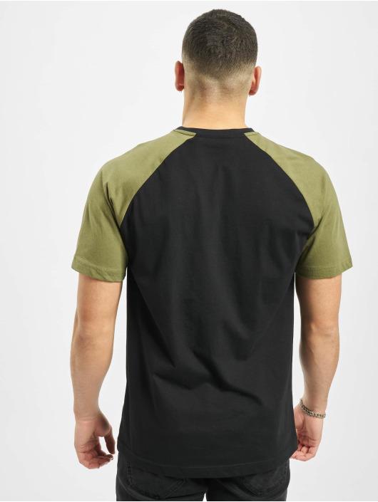 DEF t-shirt Roy zwart