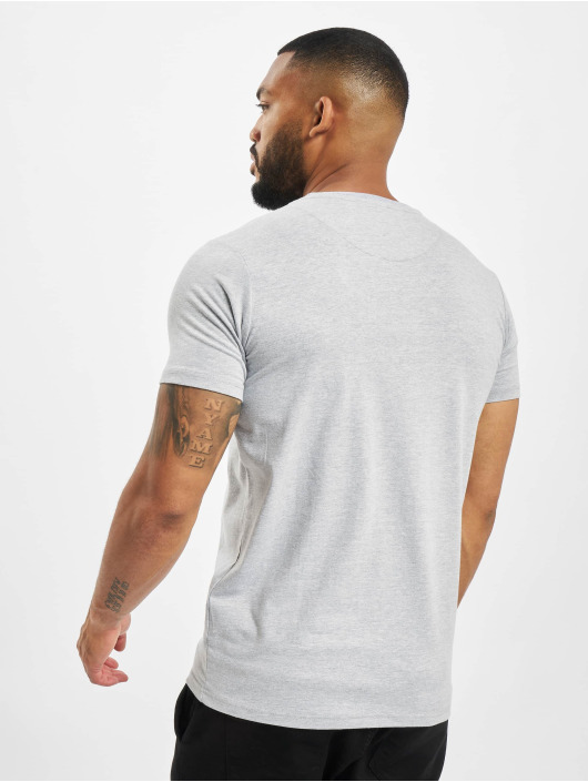 DEF T-shirts Weary grå