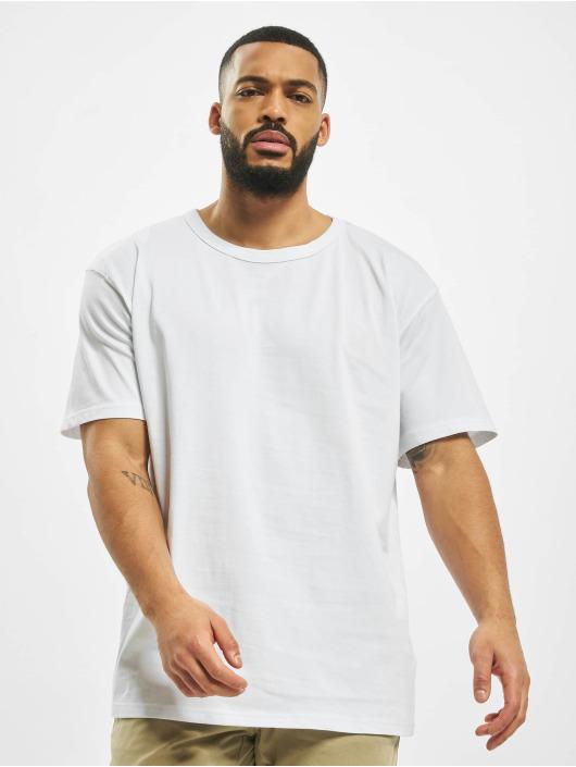 DEF T-shirts Dave hvid