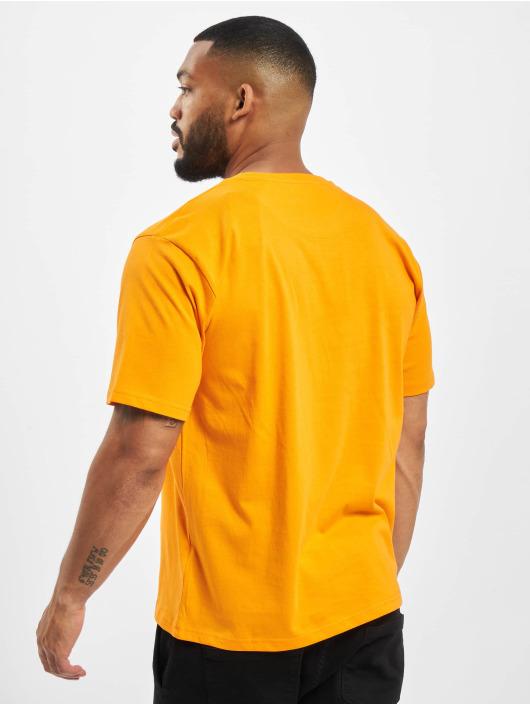 DEF T-shirts Her Secret orange