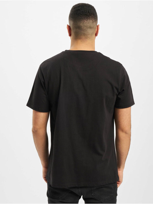 DEF T-shirts Hekla sort