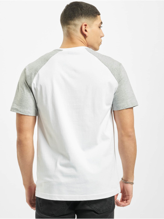 DEF T-Shirty Roy bialy