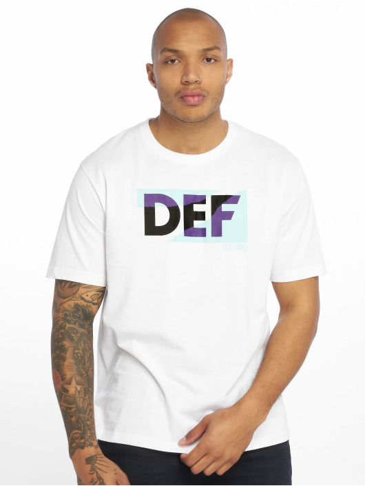 DEF T-Shirty Joey bialy