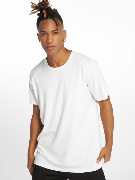 DEF T-Shirty Pike bialy