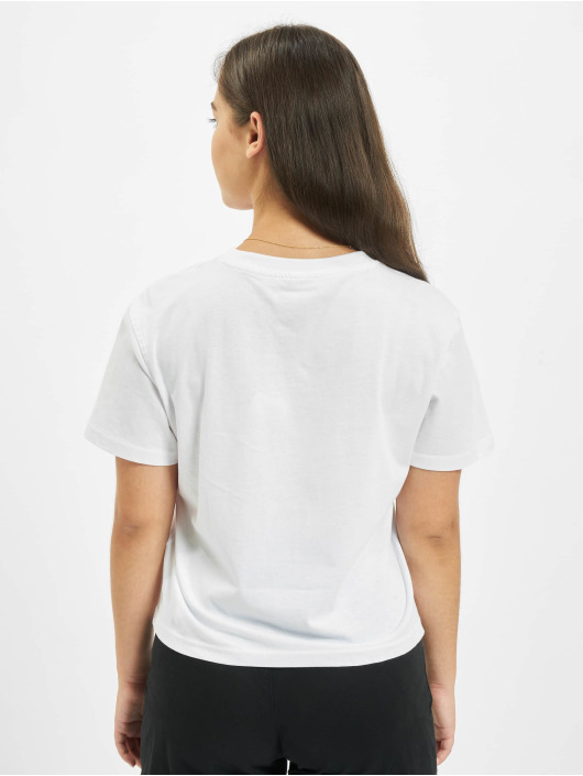 DEF T-Shirty Don't Walk Dance bialy