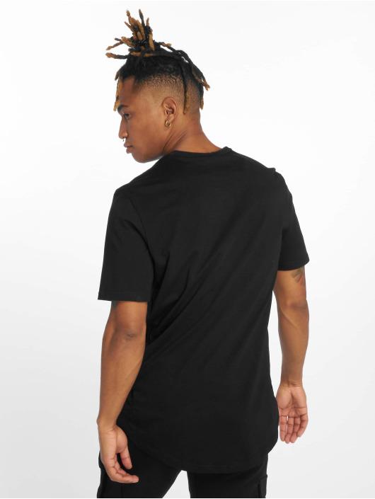 DEF T-Shirty Tadpole czarny