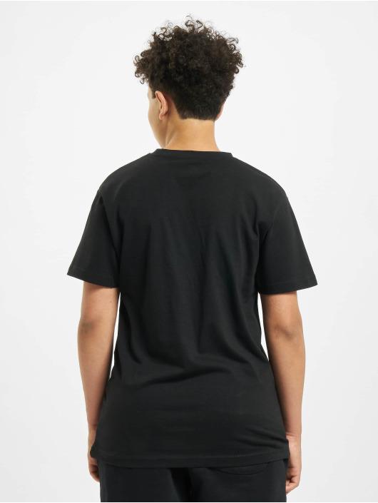DEF T-Shirty Don't Walk Dance czarny