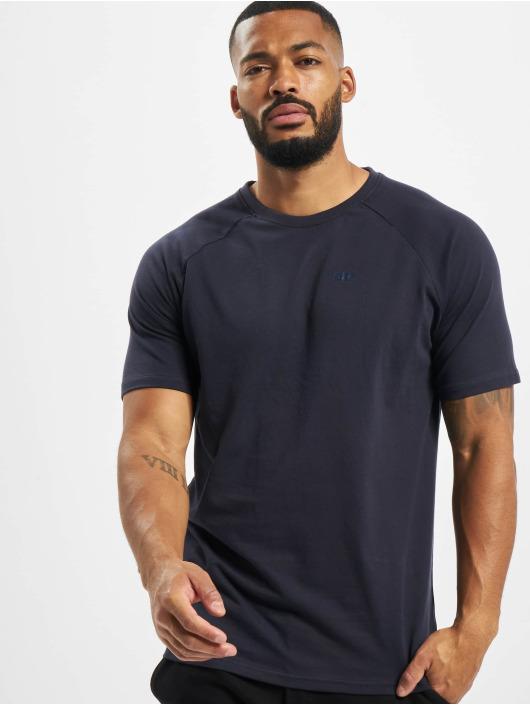 DEF T-Shirty Kai niebieski