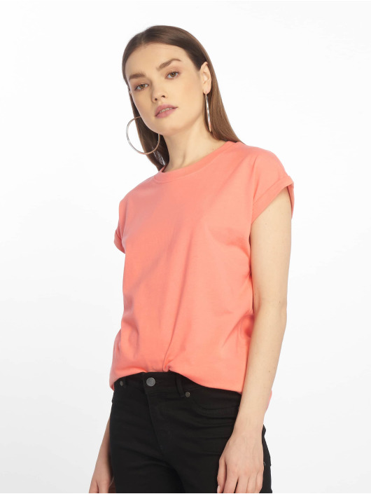 DEF T-Shirty Boogie rózowy