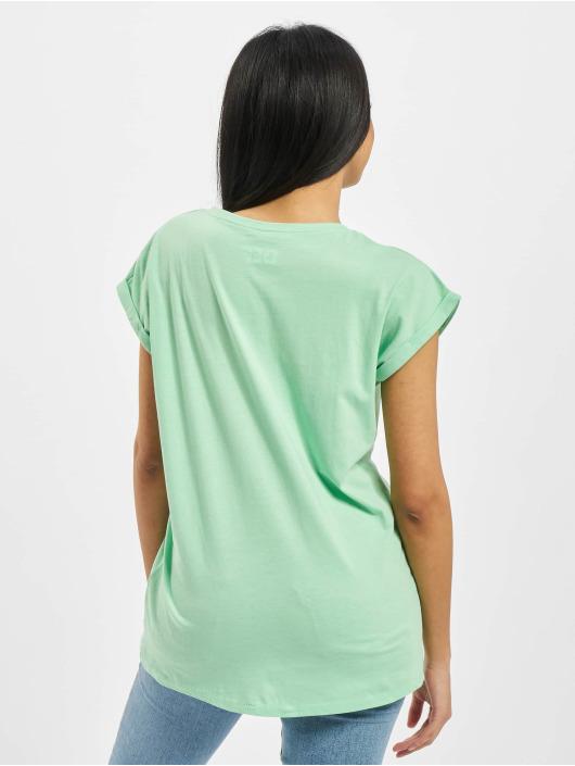 DEF T-Shirty Sizza zielony