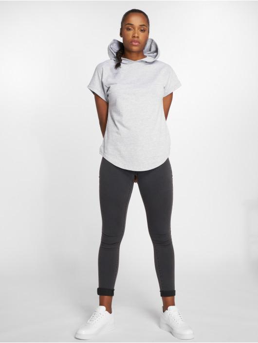 DEF T-skjorter Gorelly grå