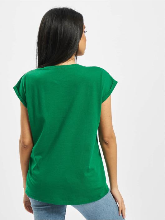 DEF T-skjorter Sizza grøn