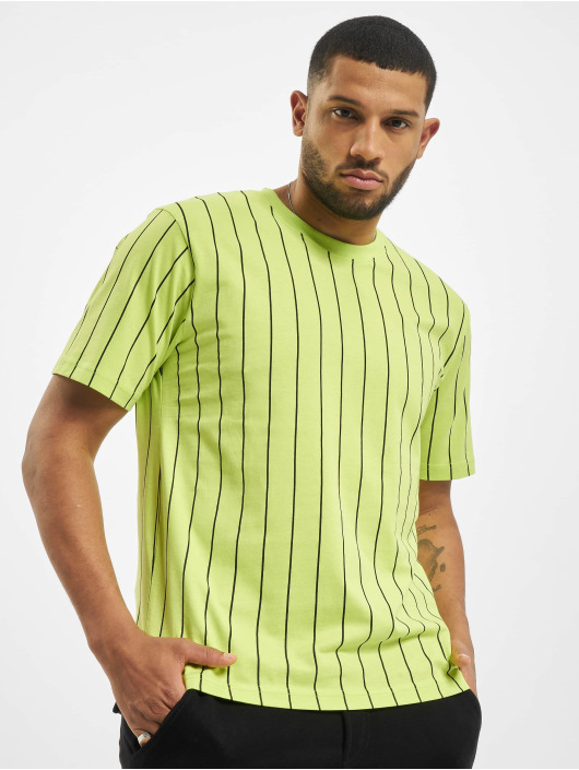 DEF T-skjorter Lucky grøn