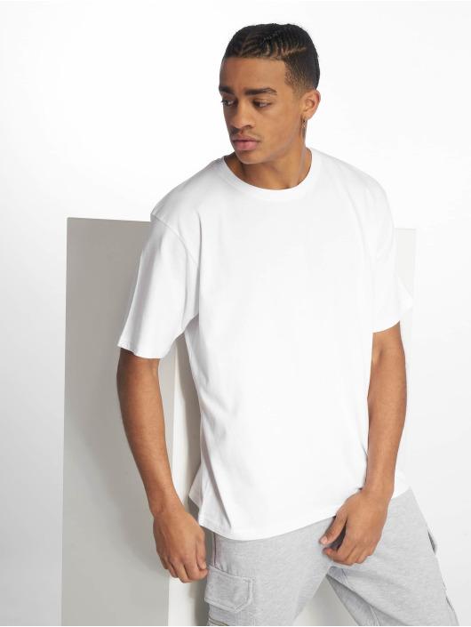 DEF T-skjorter Molie hvit