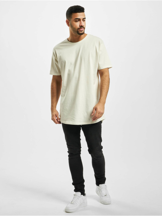 DEF T-skjorter Dedication hvit