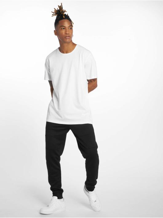 DEF T-skjorter Pike hvit