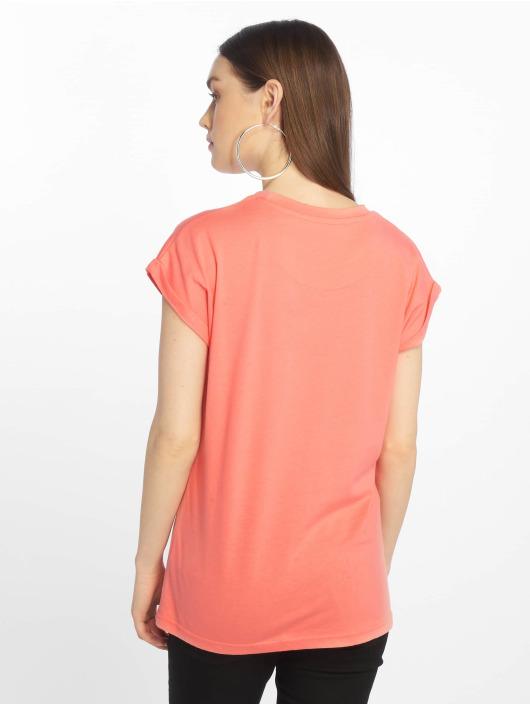 DEF T-skjorter Boogie rosa
