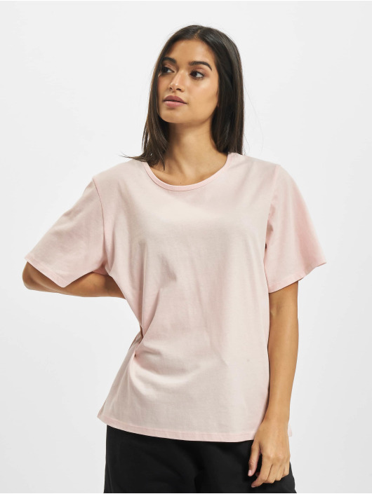 DEF T-skjorter Faith rosa