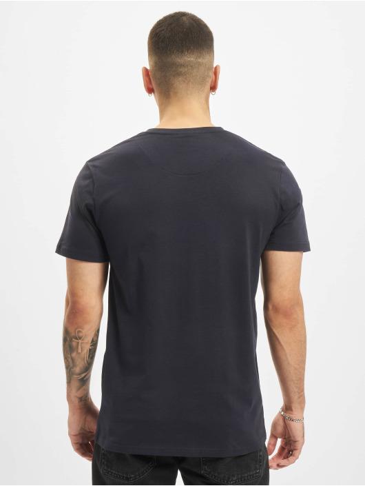 DEF T-skjorter 3 Pack svart