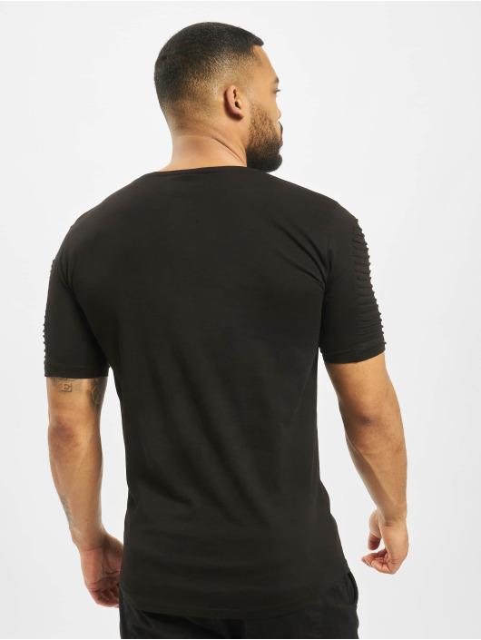 DEF T-skjorter Xanny svart