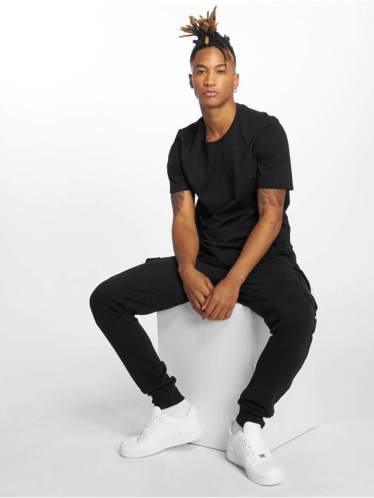 DEF T-skjorter Tadpole svart
