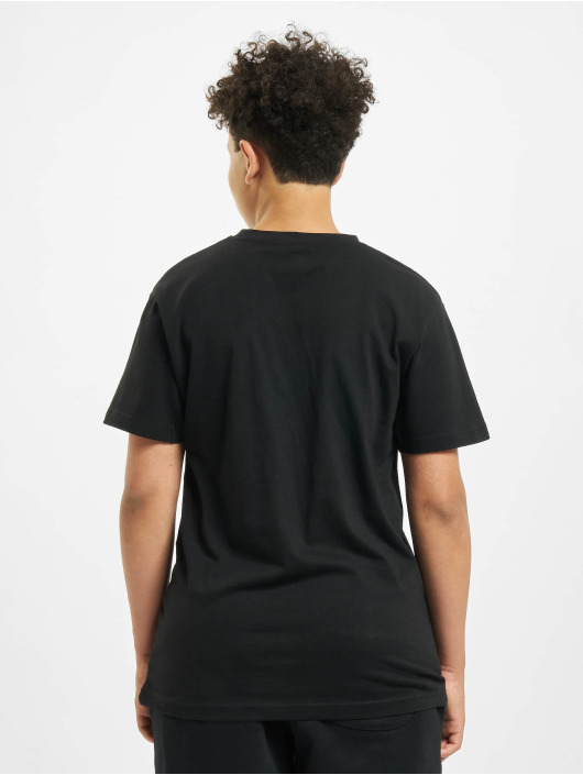 DEF T-skjorter Don't Walk Dance svart