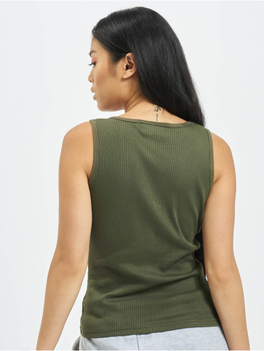 DEF Tank Tops Relx olive