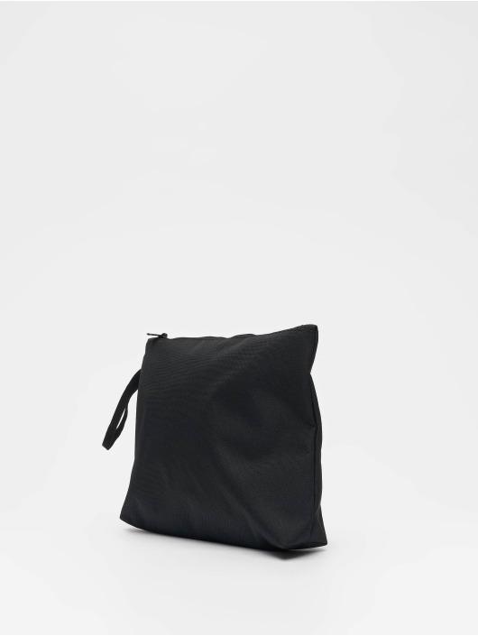 DEF Tasche Clear schwarz