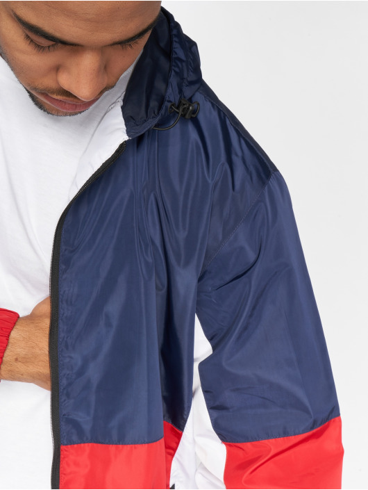 DEF Transitional Jackets Lod blå
