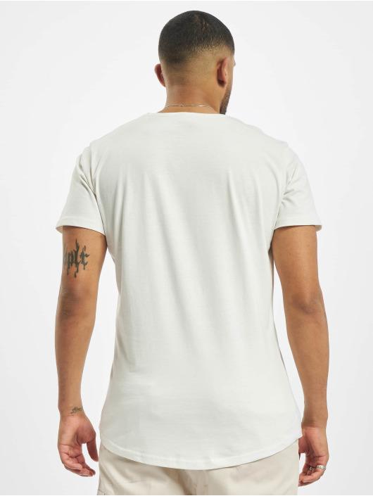 DEF Tričká Sustainable Organic Cotton biela