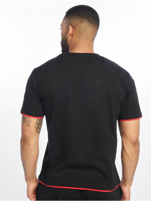 DEF Trika Basic čern