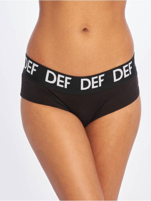 DEF Underwear Divah svart