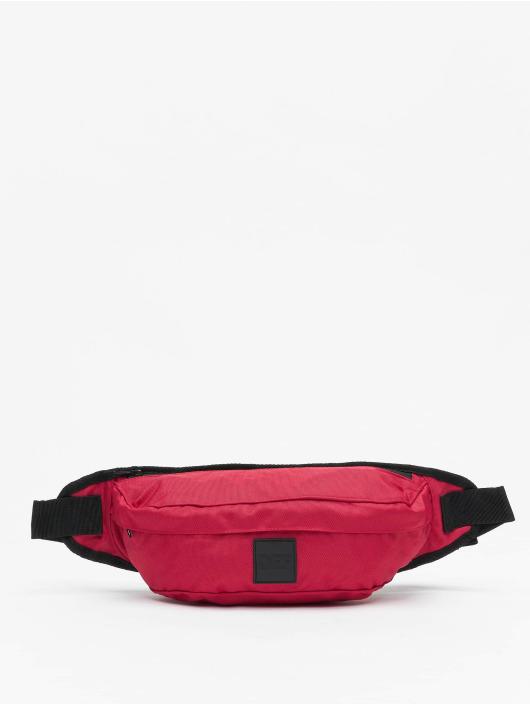 DEF Vesker Crossbody red