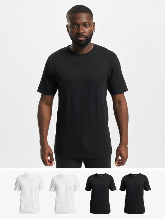 Denim Project Футболка 5-Pack черный