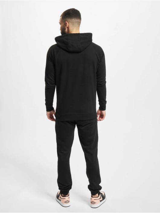 Denim Project Anzug Basic schwarz