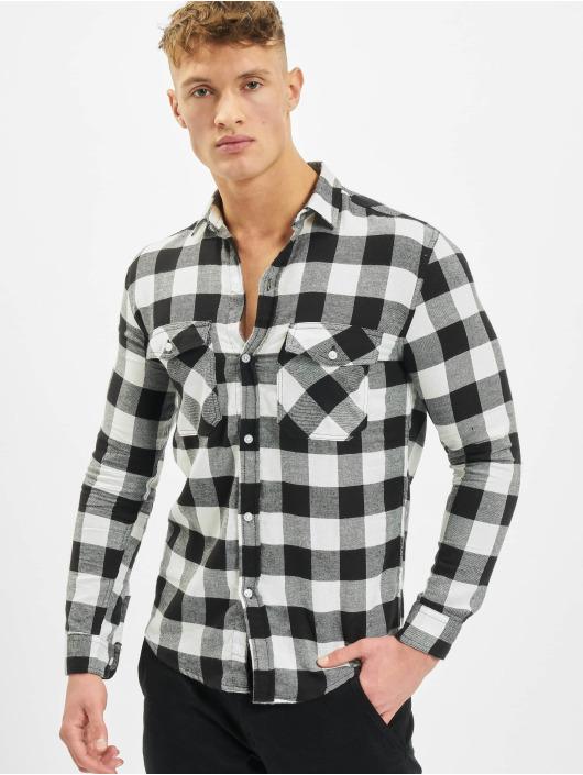 Denim Project Camisa Sami blanco