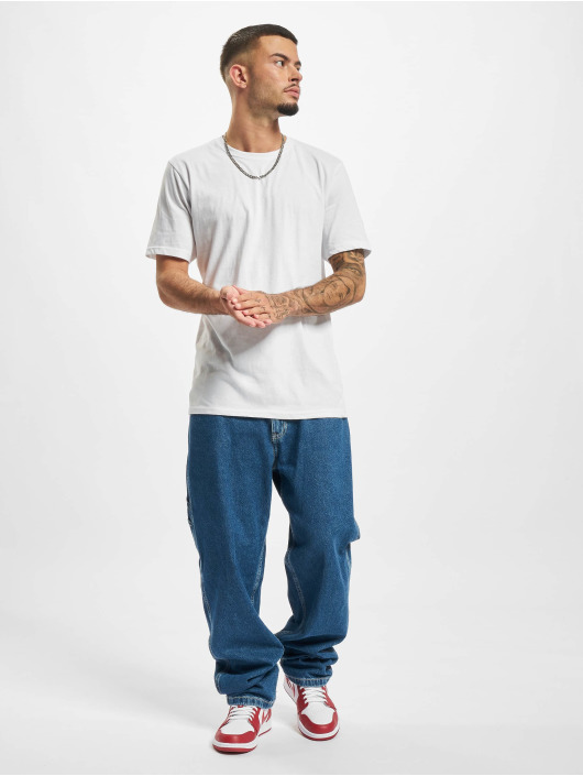Denim Project Camiseta 3-Pack blanco