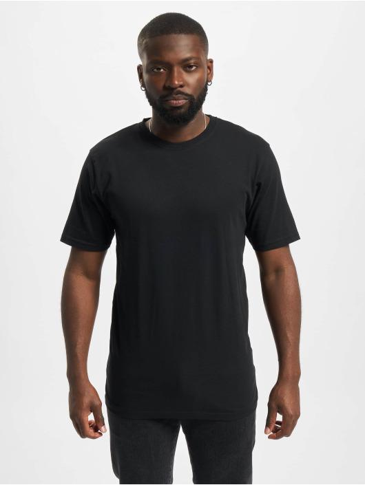 Denim Project Camiseta 5-Pack negro