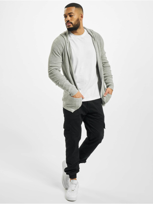 Denim Project Cardigan Cardigan grey